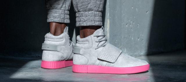 Arrugas Explícitamente desagüe  adidas Tubular Invader Strap is Kanye-esque and Dropping Overseas -  WearTesters
