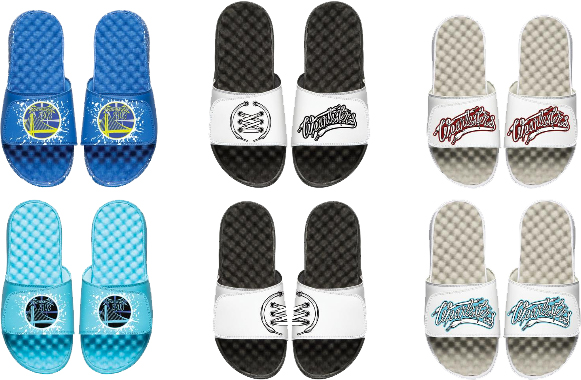 Custom WearTesters X ISlide Slides are Available Now