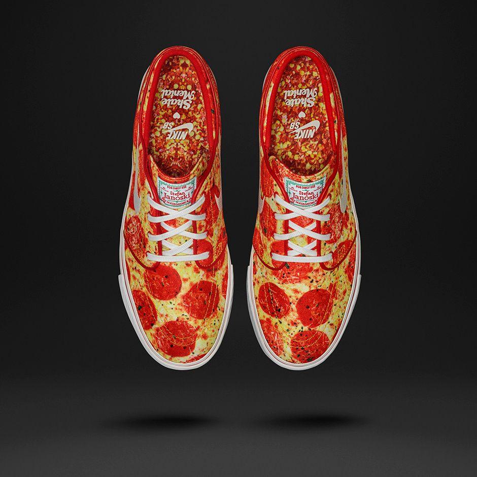 nike sb stefan janoski pizza