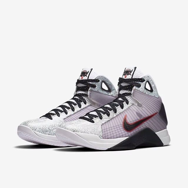 Nike Hyperdunk 2008 United We Rise Full View