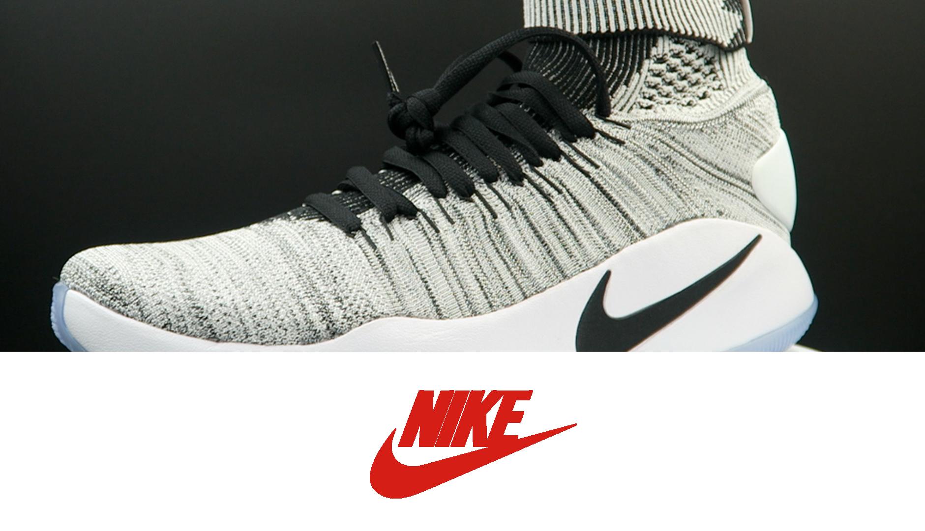 Nike Hyperdunk 2016 Flyknit 1