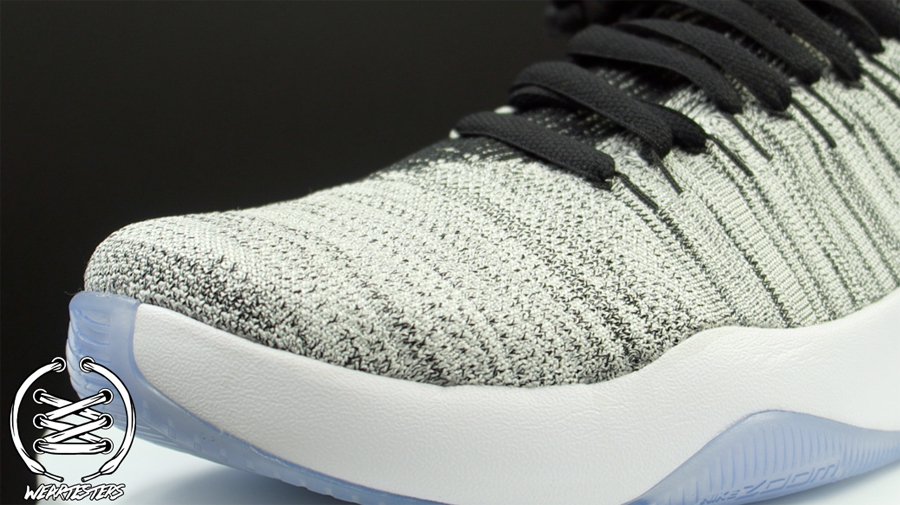 Nike Hyperdunk 2016 Flyknit   Detailed Look and Review 3