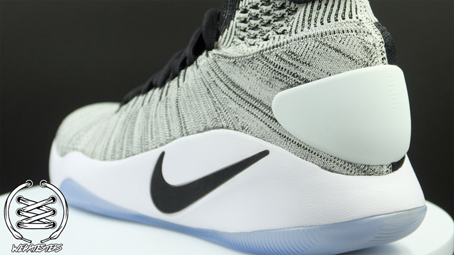Nike Hyperdunk 2016 Flyknit   Detailed Look and Review 7