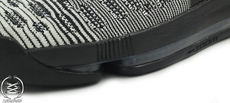 Nike KD 9 Performance Review Cushion 2
