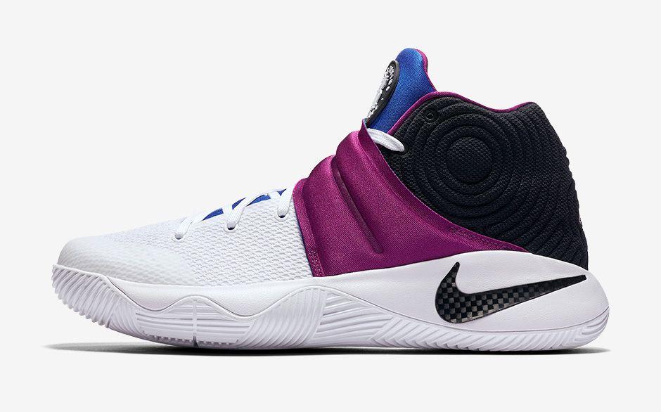 Nike Kyrie 2 'Kyrache' - Release Information-1