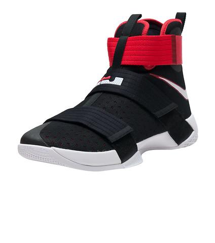 Nike Lebron Soldier XI – 01