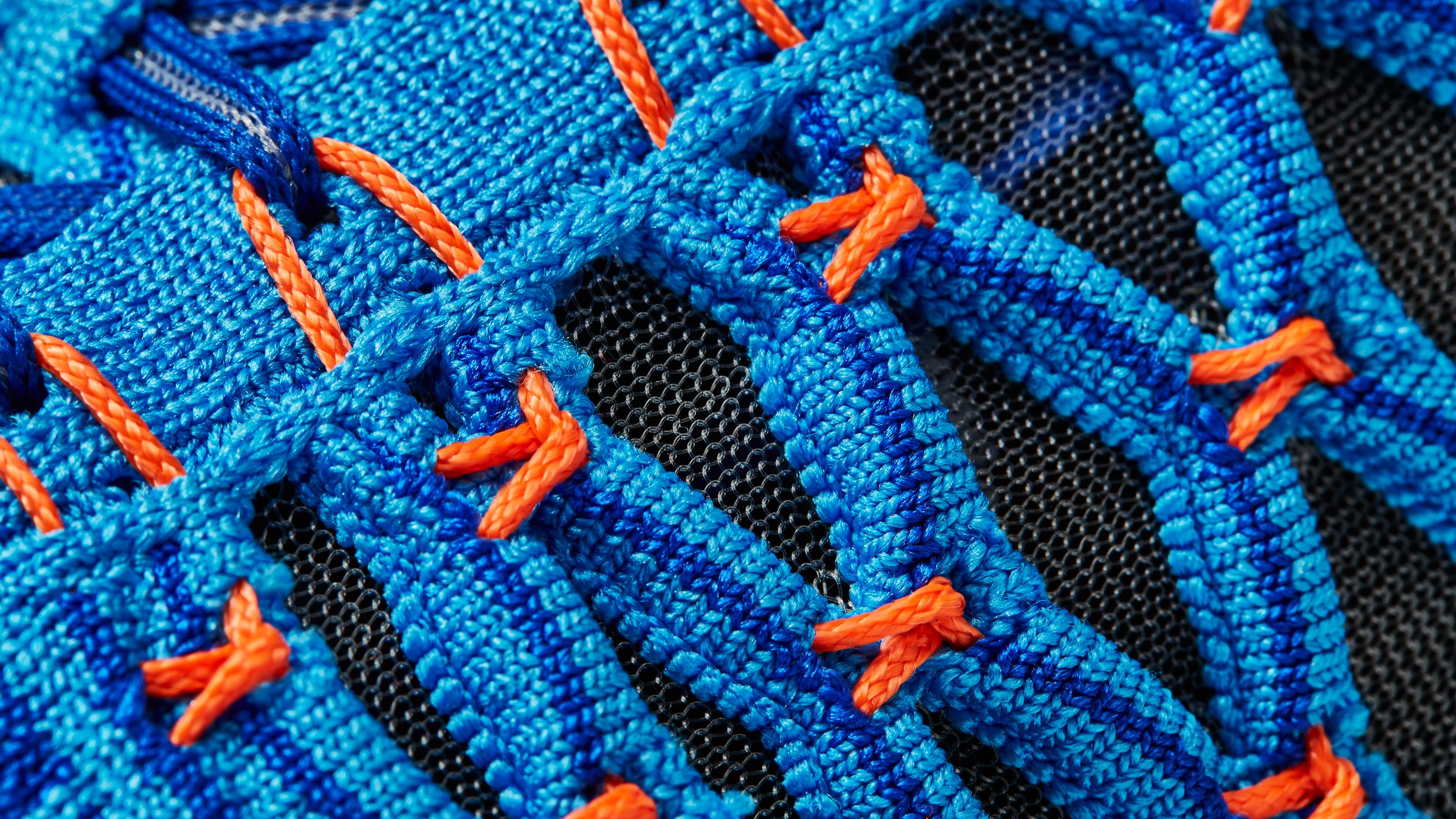 Pelmel consonante Mayor  The Nike Train Ultrafast Flyknit Uses Flyknit in a New Way - WearTesters