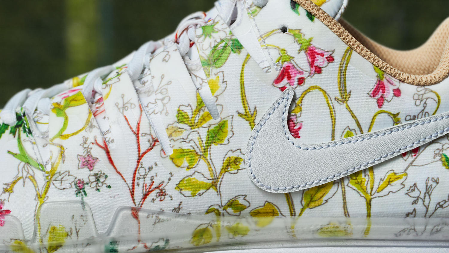 NikeCourt x Liberty Air Max 1 3 WearTesters