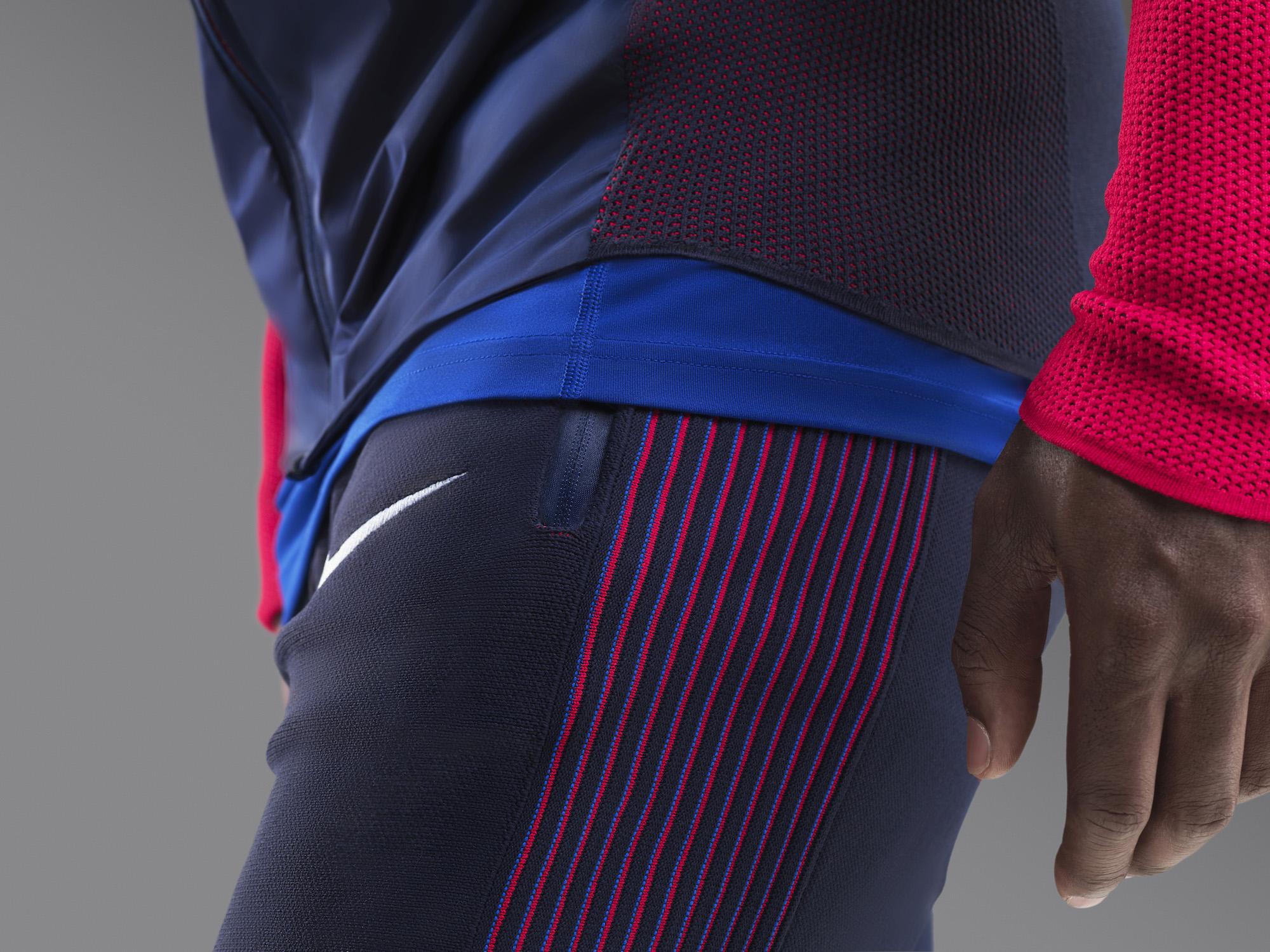 NikeLab Dynamic Reveal Jacket 1