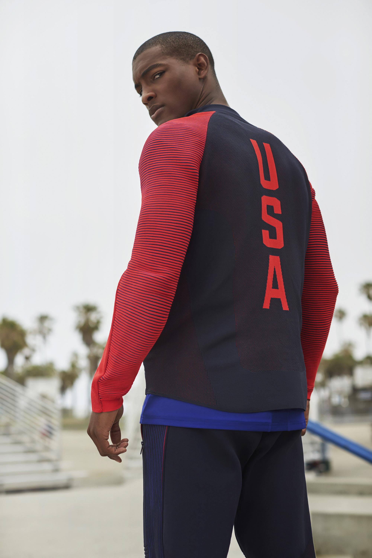 NikeLab Dynamic Reveal Jacket 14