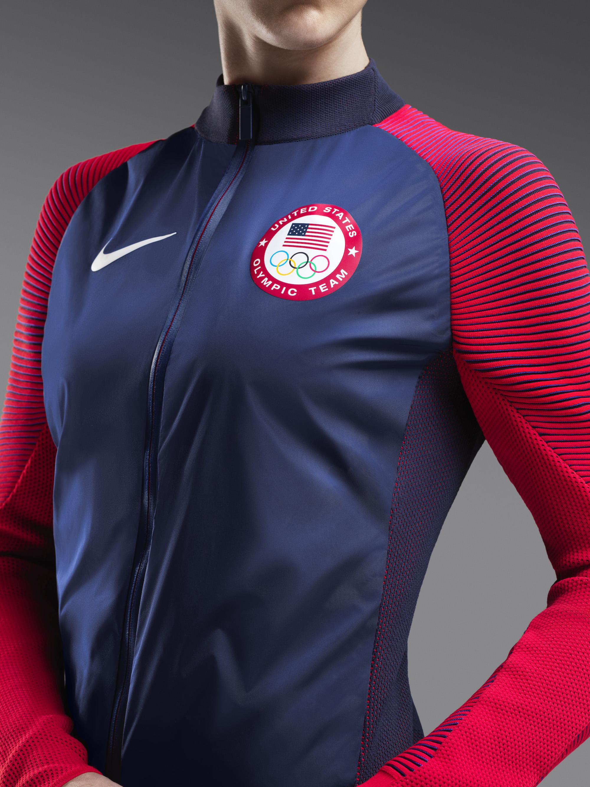 NikeLab Dynamic Reveal Jacket 2