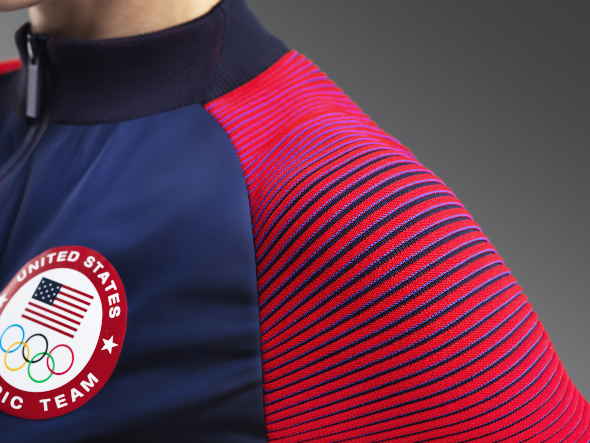 NikeLab Dynamic Reveal Jacket 3