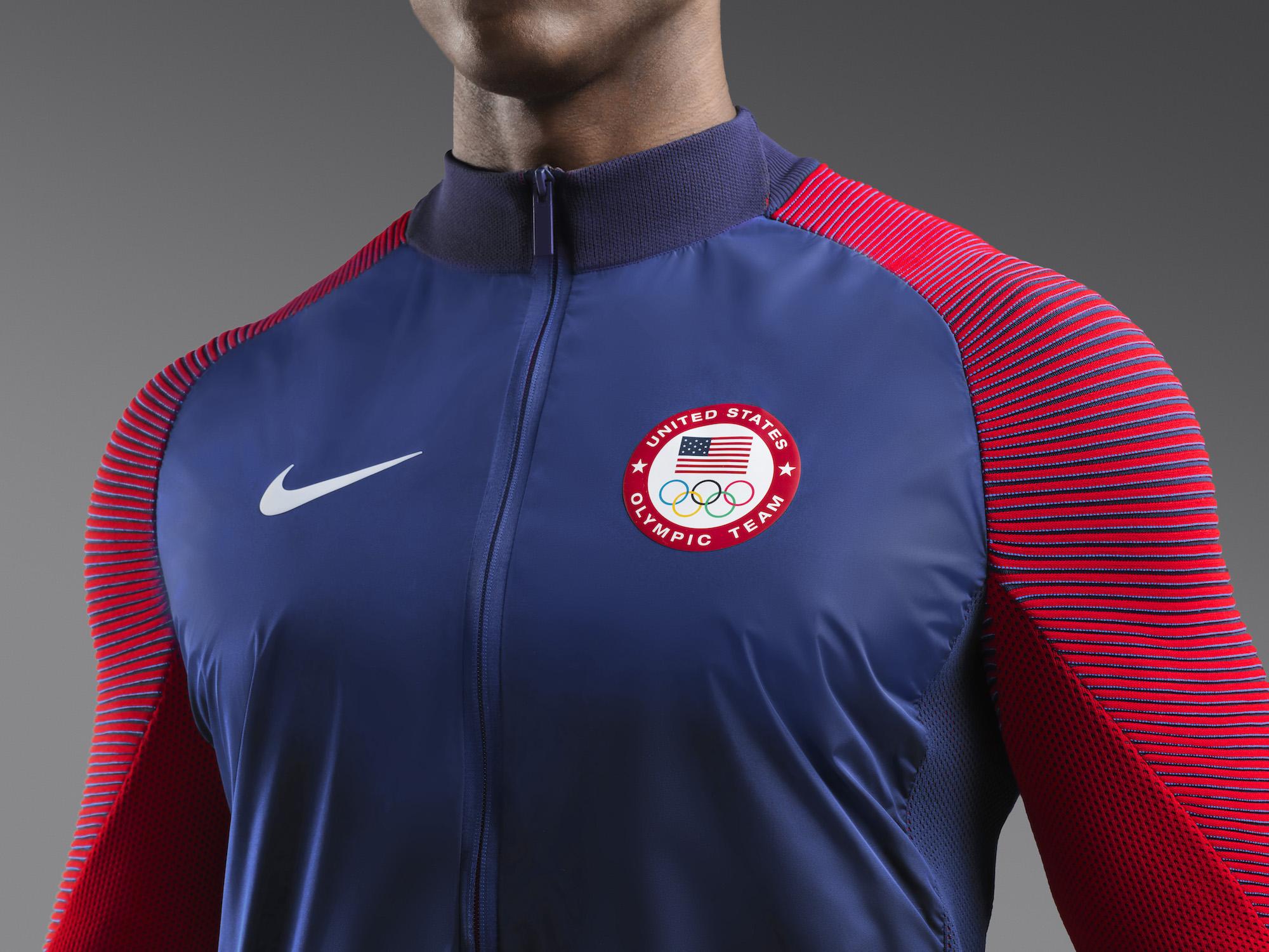 NikeLab Dynamic Reveal Jacket 6