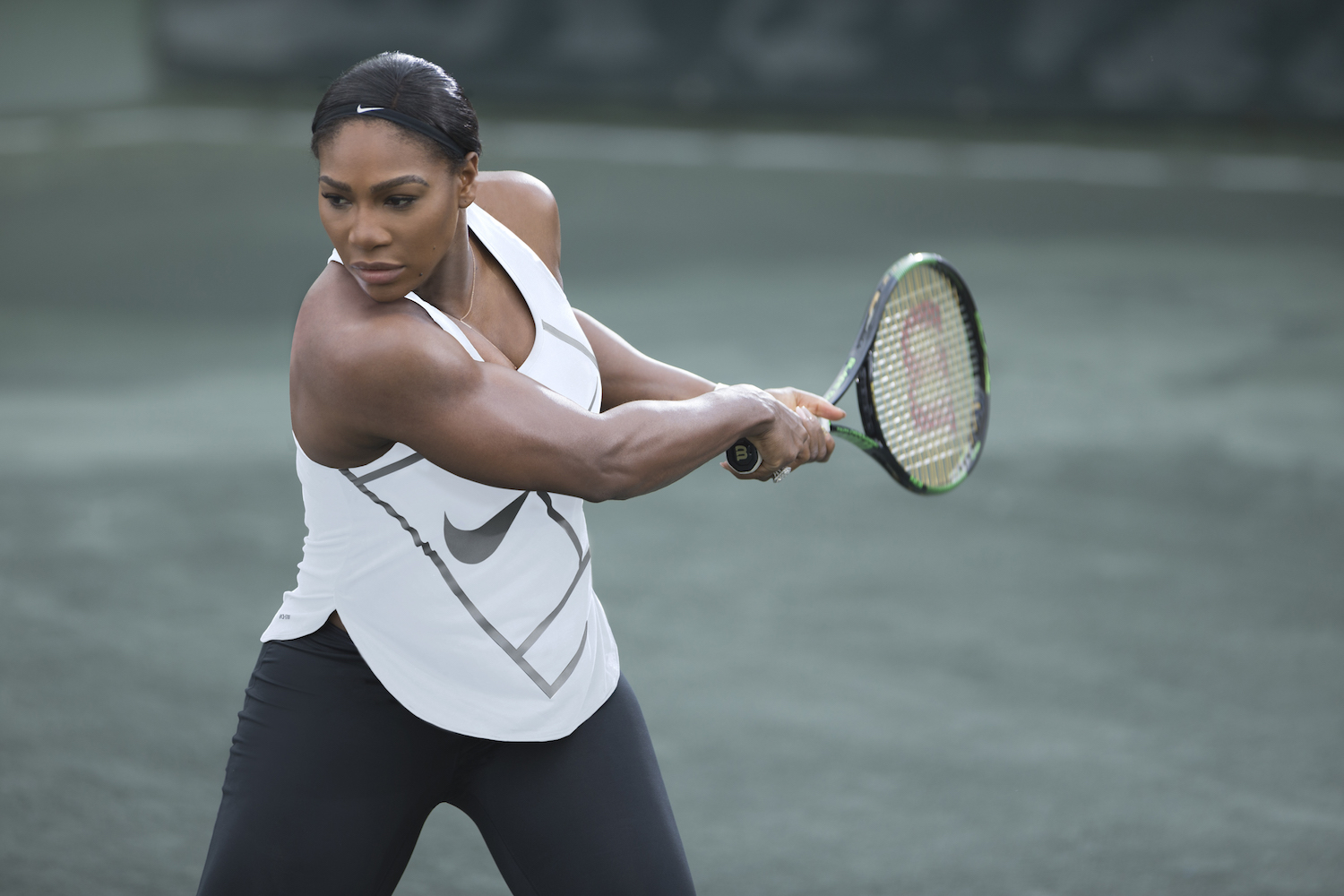 Serena Williams NikeCourt 1