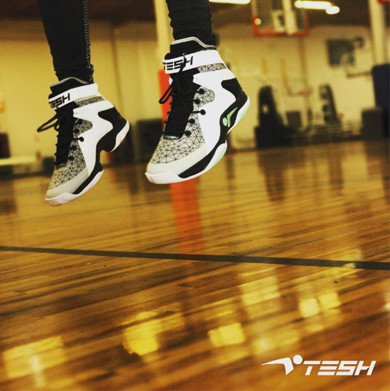 Tesh Sports Previews the Vekuthi 3
