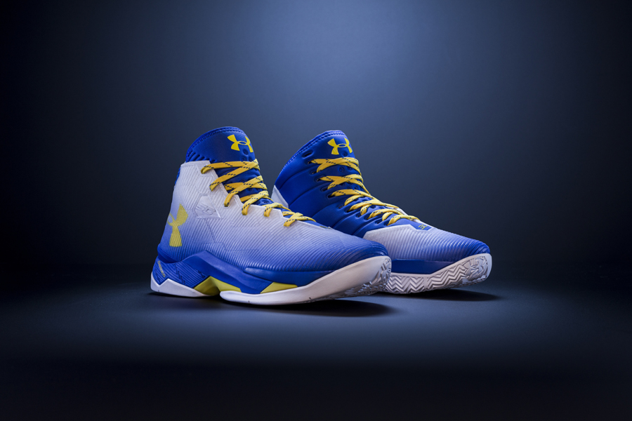 The Under Armour Curry 2.5 '73-9' Releases This Saturday 1