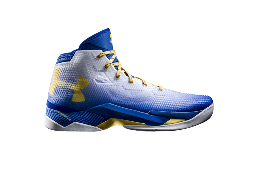 The Under Armour Curry 2.5 '73-9′ Releases This Saturday 2