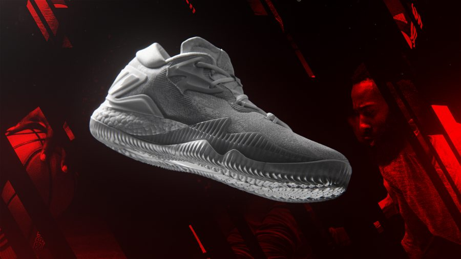 The adidas Crazylight 2016 is Officially Unveiled 1