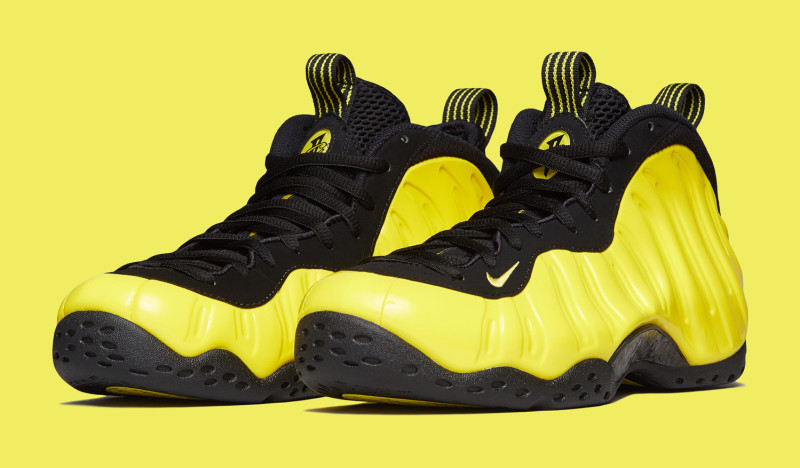 This Colorway of the Nike Air Foamposite One Has an Awesome Nickname-4