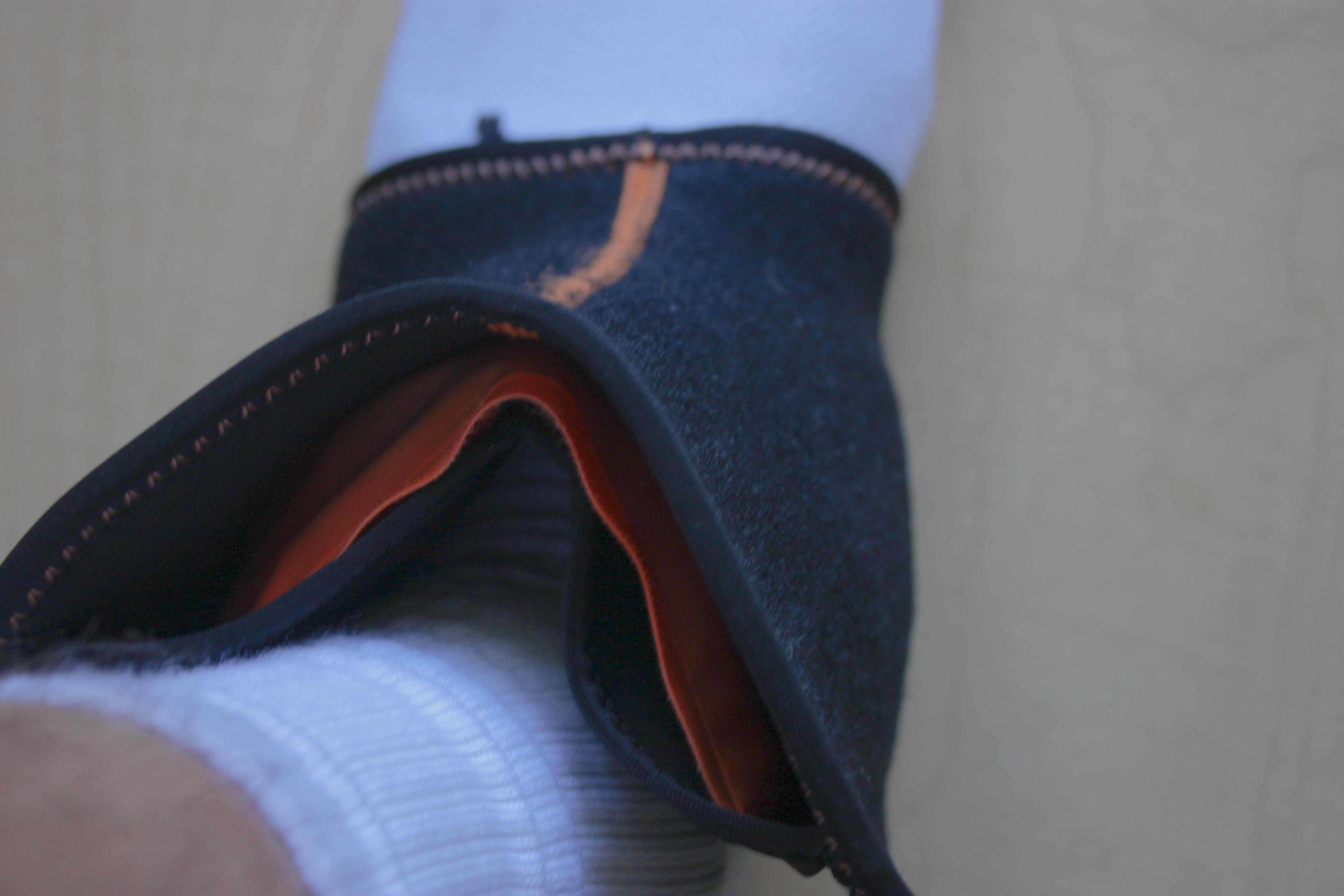 Ankle XT BRACE 5