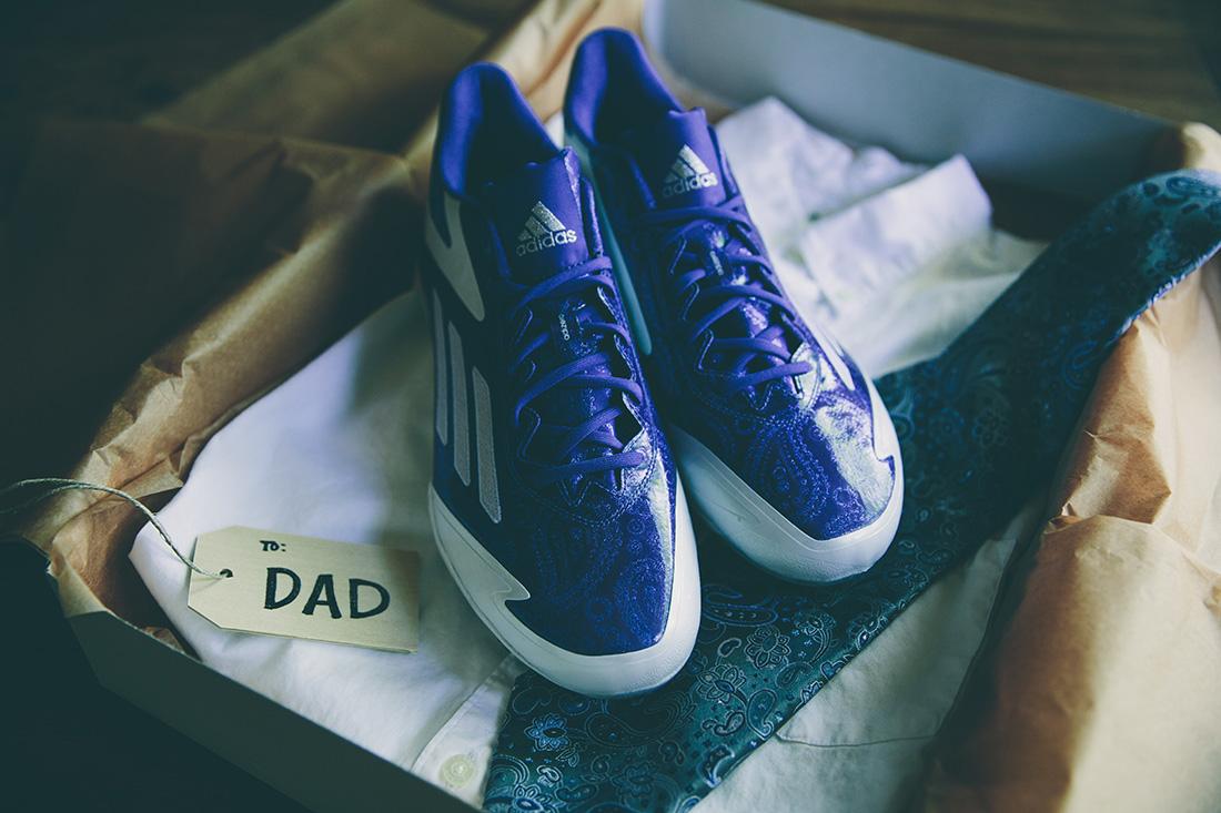 adidas Baseball LE Fathers Day 2
