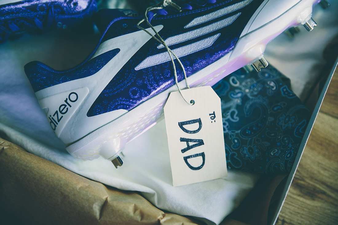 adidas Baseball LE Fathers Day 4