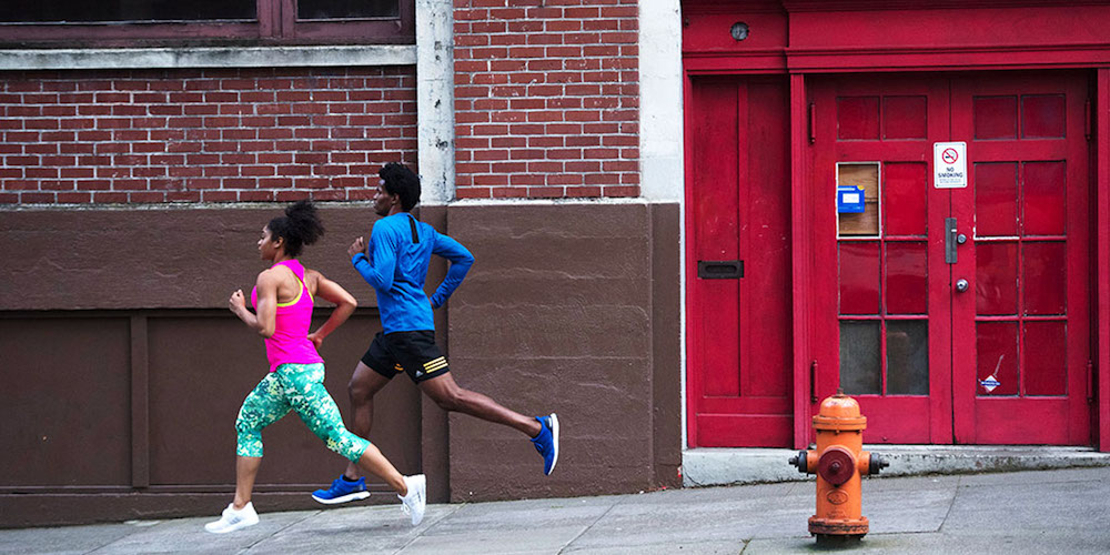 Orador Campaña Arsenal  New Offerings from adidas for Global Running Day - WearTesters