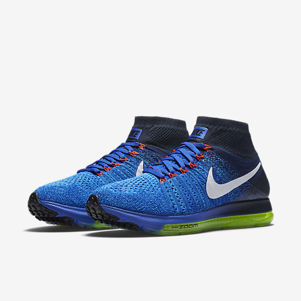 The Nike Air Zoom All Out Flyknit is Available Now WearTesters
