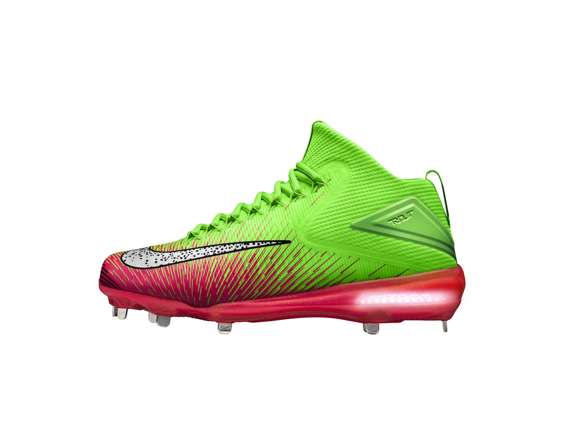 nike zoom trout 3 1