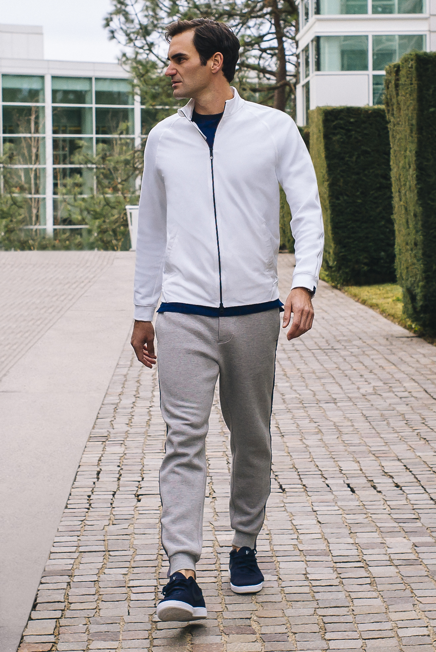 nikecourt x roger federer collection 2