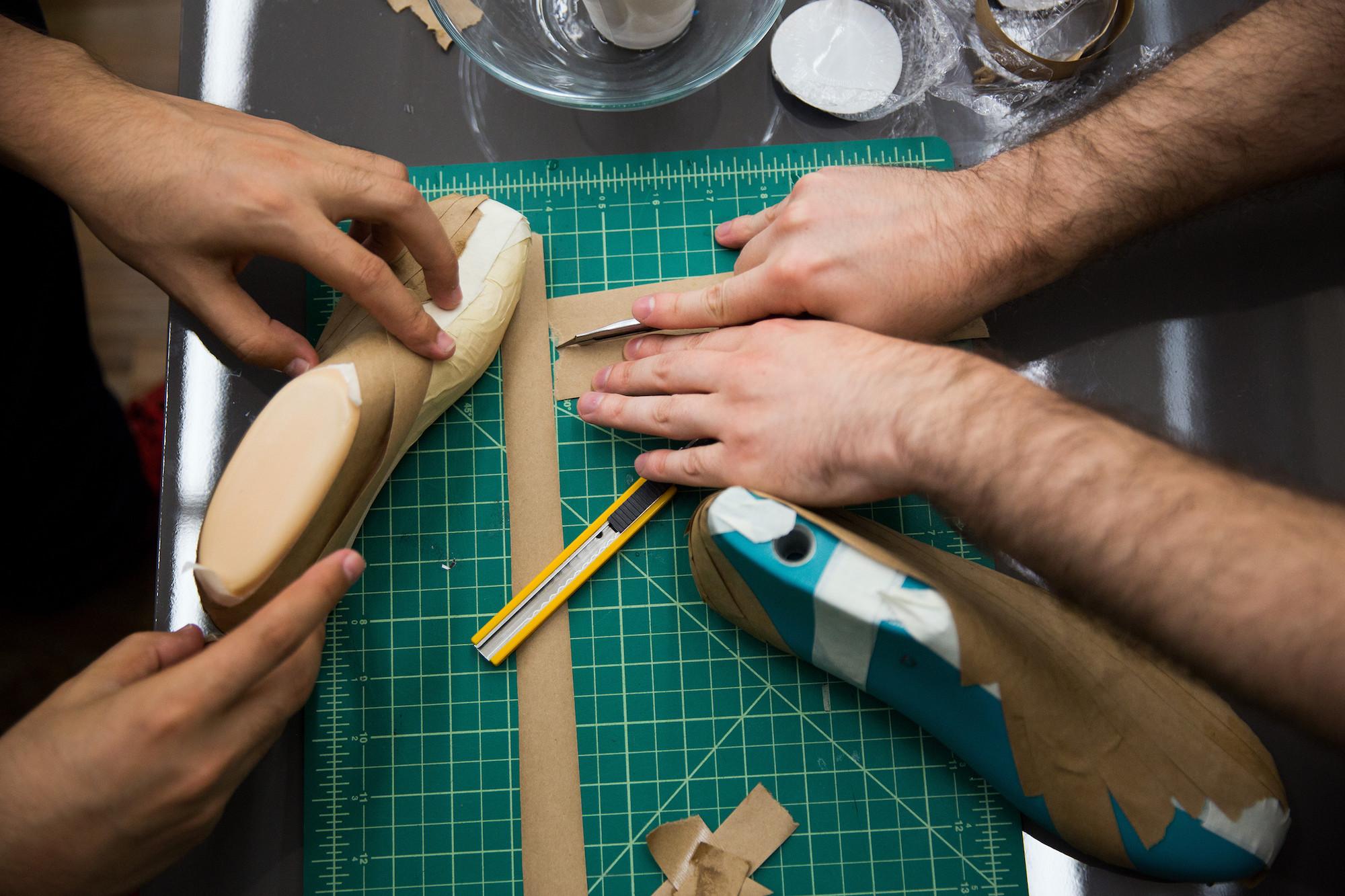 pensole Kolding School of Design 8