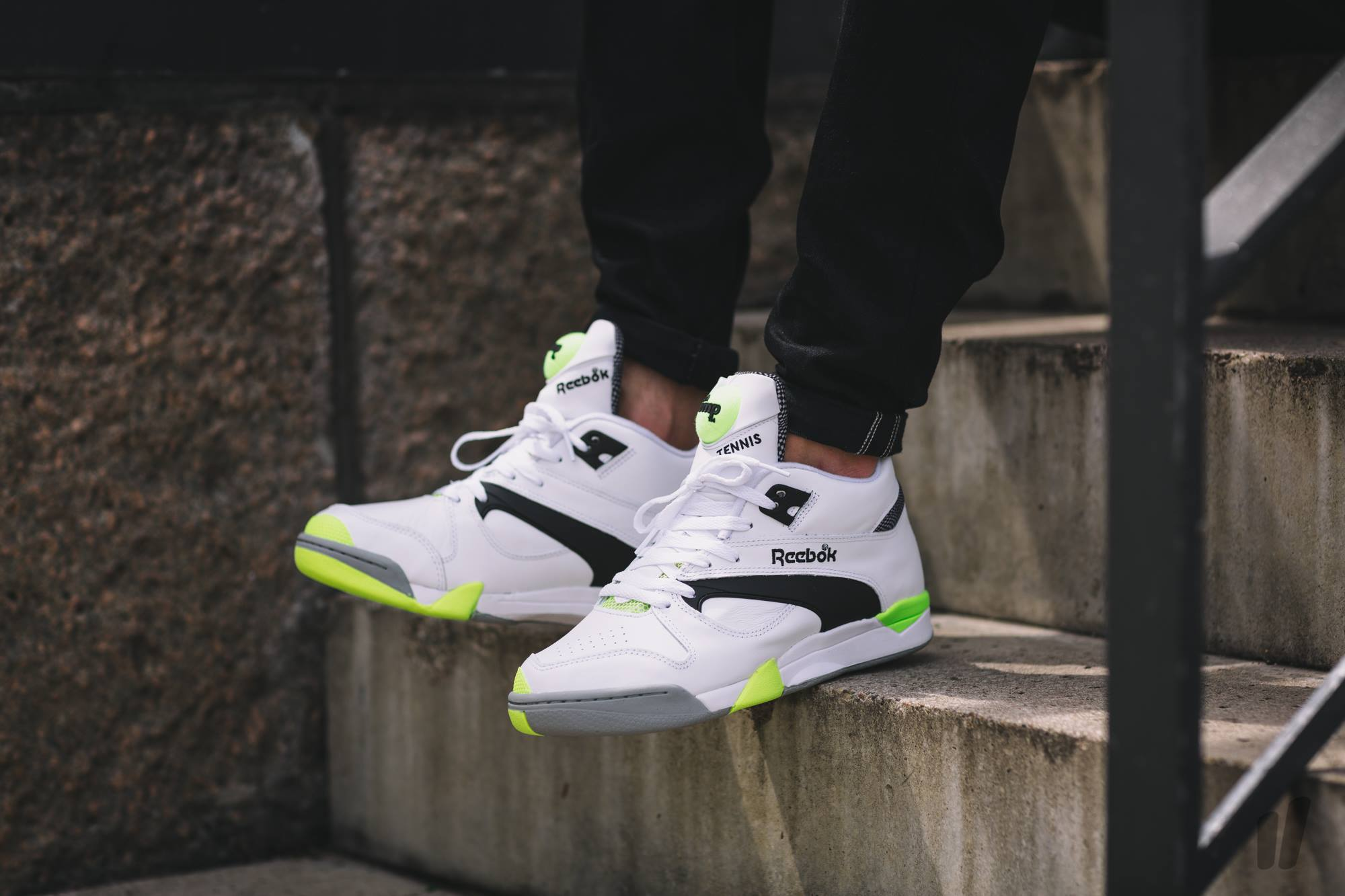 Dios Discurso Hay una tendencia  If You've Missed the Reebok Court Victory Pump... - WearTesters