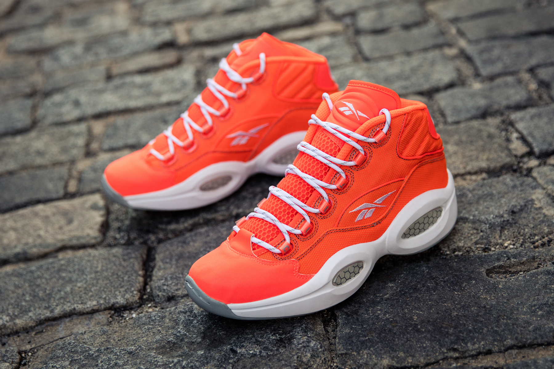 reebok question only the strong survive 8
