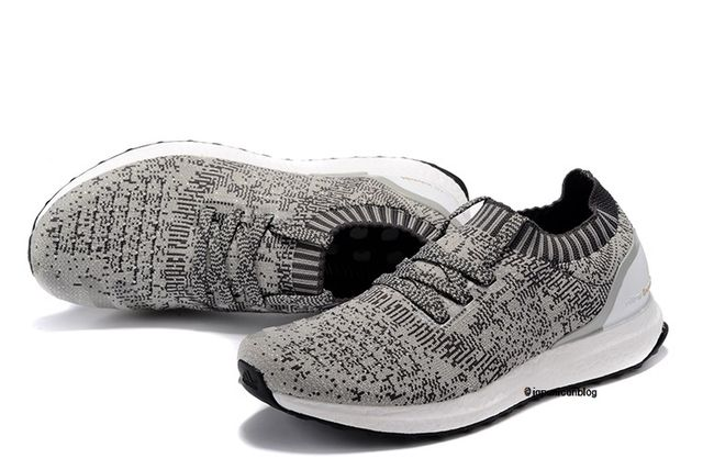 Adida Ultra Boost Uncaged – Turtle Dove