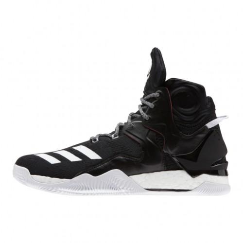 Adidas Drose 7 – blackwhite
