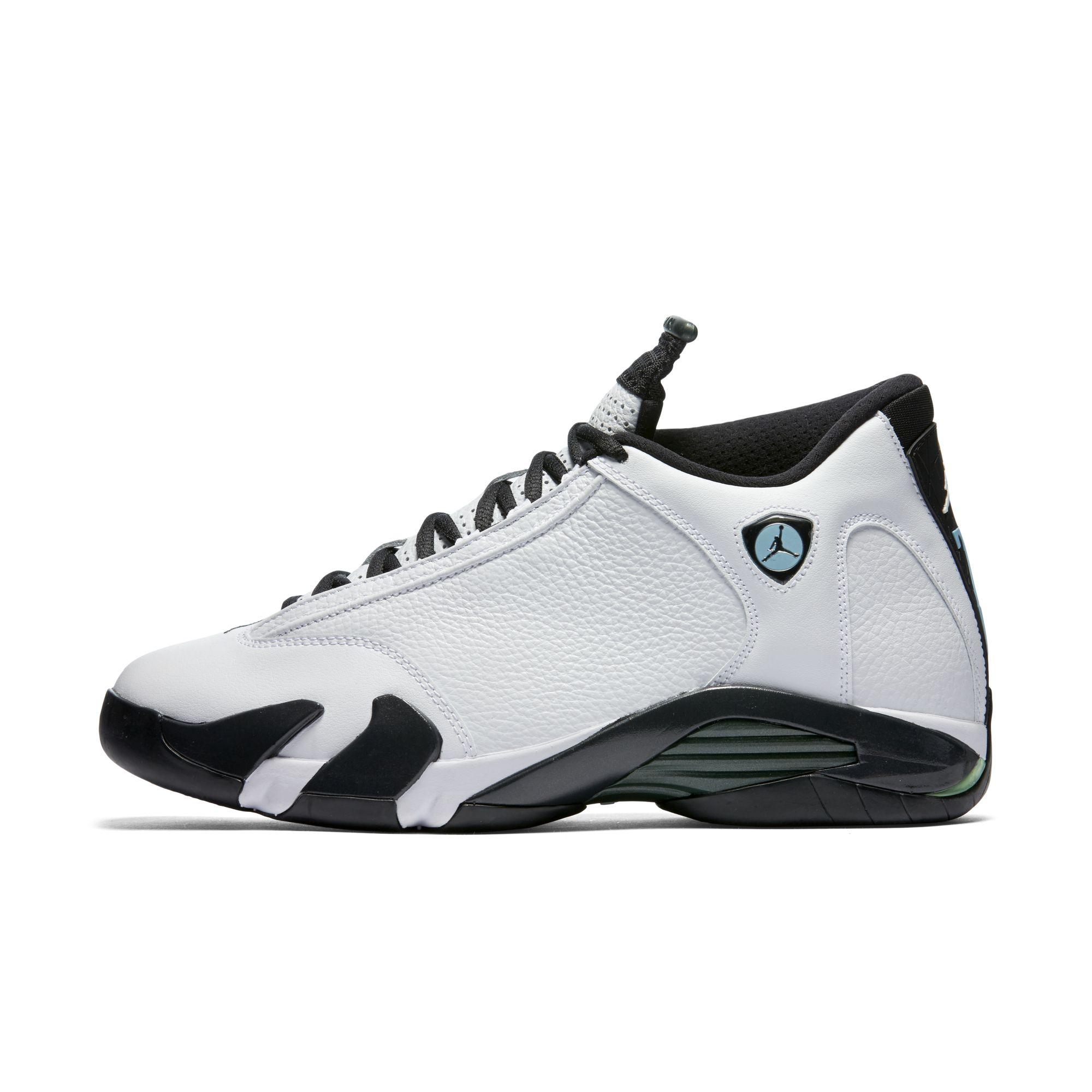 Official Look at the Air Jordan 14