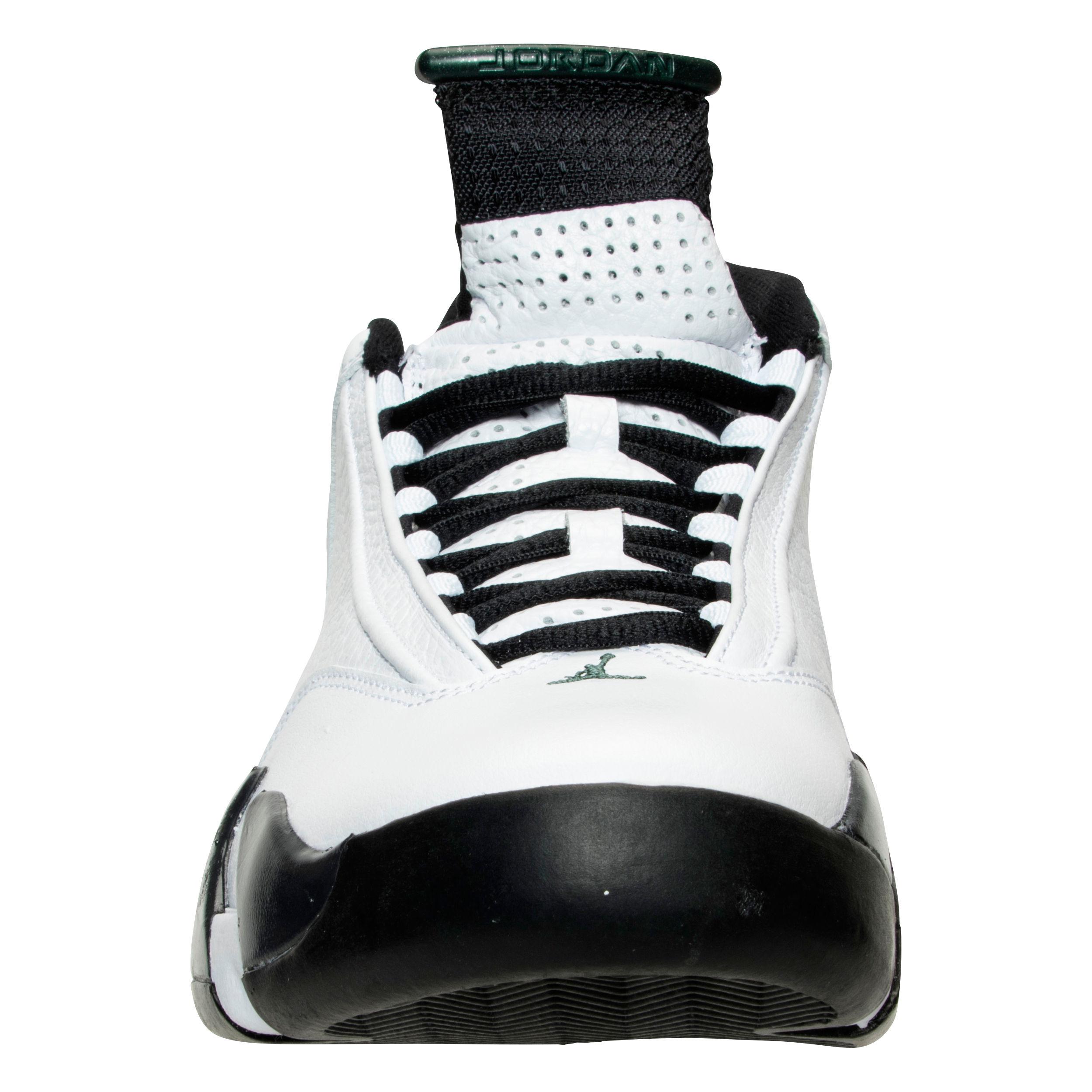 Air Jordan XIV Retro oxidized green 7