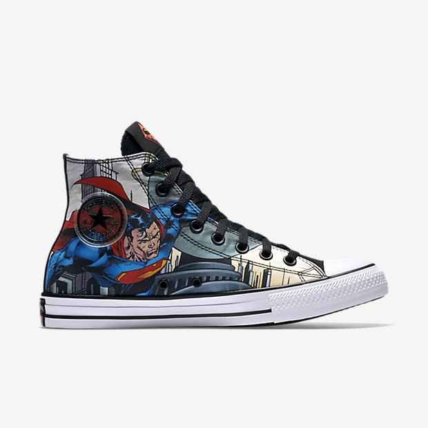 Converse Chuck Taylor All-Star DC 'Superman'