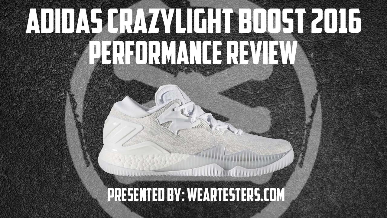Crazylight Boost Thumbnail