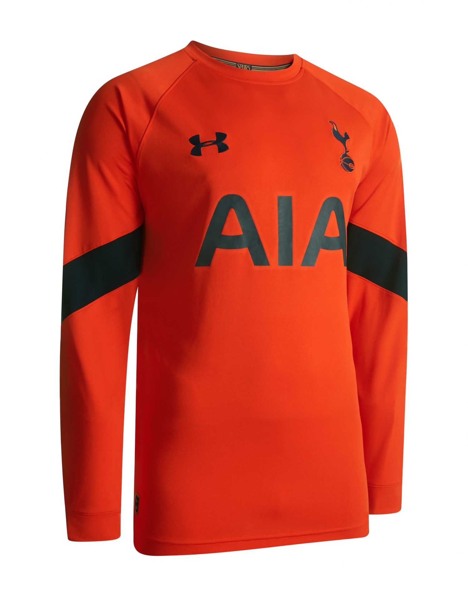 Tottenham Hotspur And Ua Unveil New Kits For 2016 17 Season Weartesters