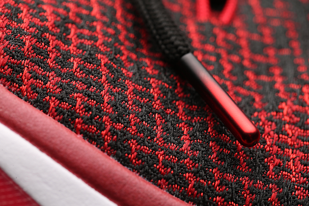 Get Up Close and Personal with the Air Jordan XXX1 (31) 'Banned' 6