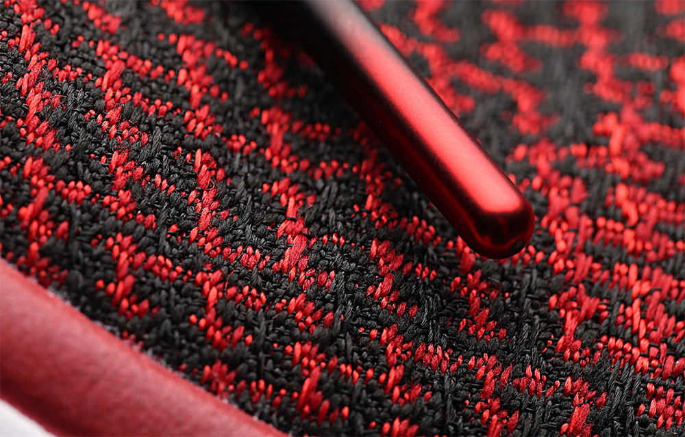 Get Up Close and Personal with the Air Jordan XXX1 (31) 'Banned' 7