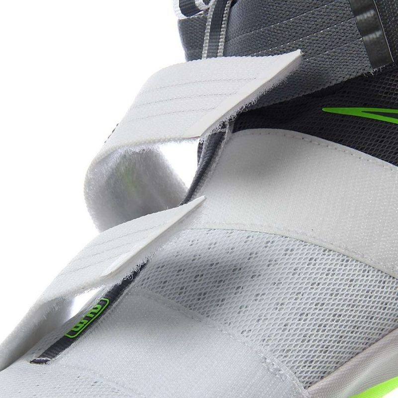 Get Up Close and Personal with the Nike LeBron Soldier X (10) 'Dunkman' 2
