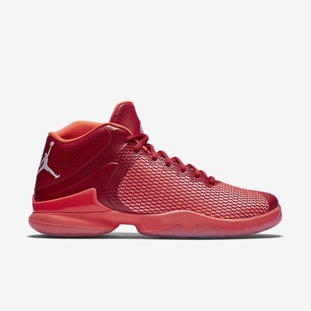 Jordan Super.Fly 4 PO - $96