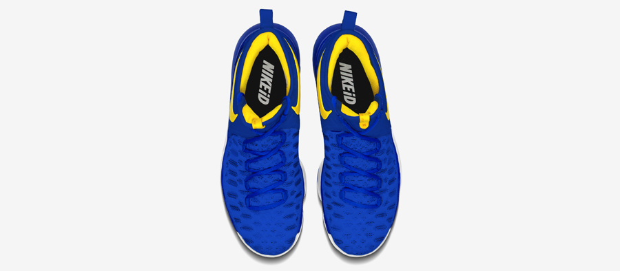 NIKEiD Offers the Nike KD 9 in DubNation Colors 8
