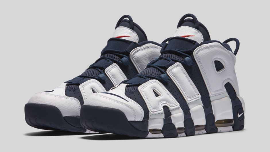 Nike Air More Uptempo USA – FULL