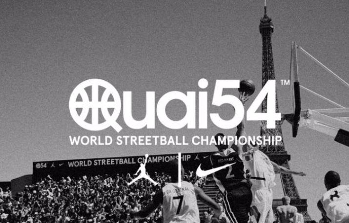 Nike – Jordan Quai 54 image