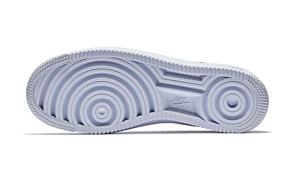 Nike X Quai 54 - AF1 FK Outsole