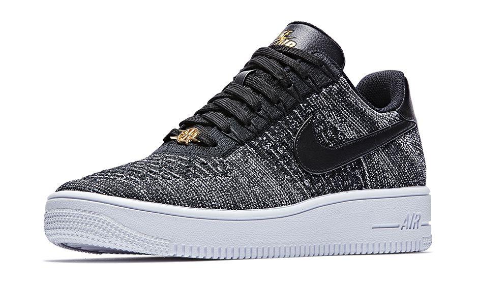 Nike X Quai 54 - AF1 FK Side