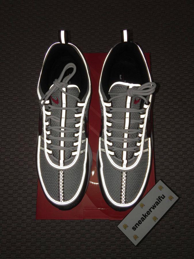 Nike air Zoom Spiridon Reflective OG